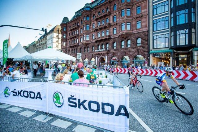 Hamburg Cyclassics 2015
