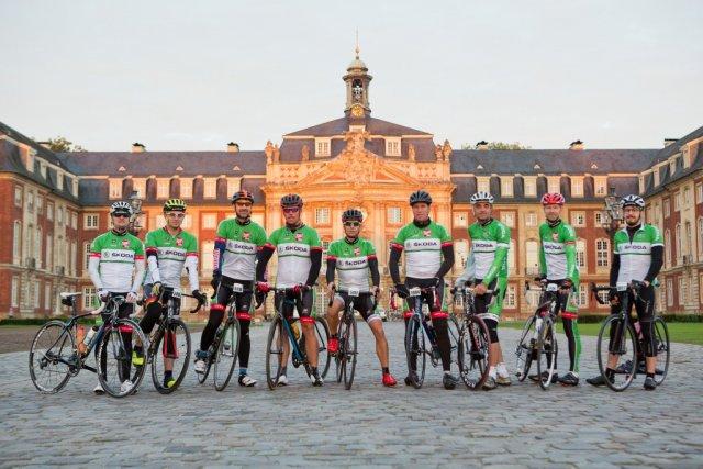 Sparkassen Münsterland Giro 2015