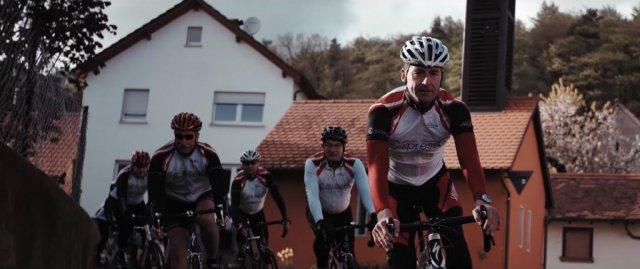 Christoph Biermann vs. Mont Ventoux