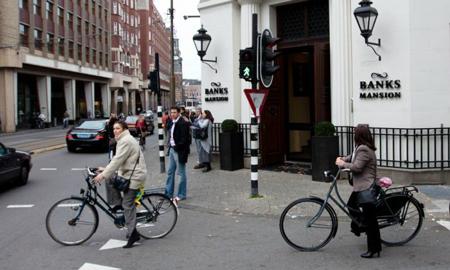 Mi kell ahhoz, hogy a városi kerékpározás terén csökkenjen a nemek közötti egyenlőtlenség?