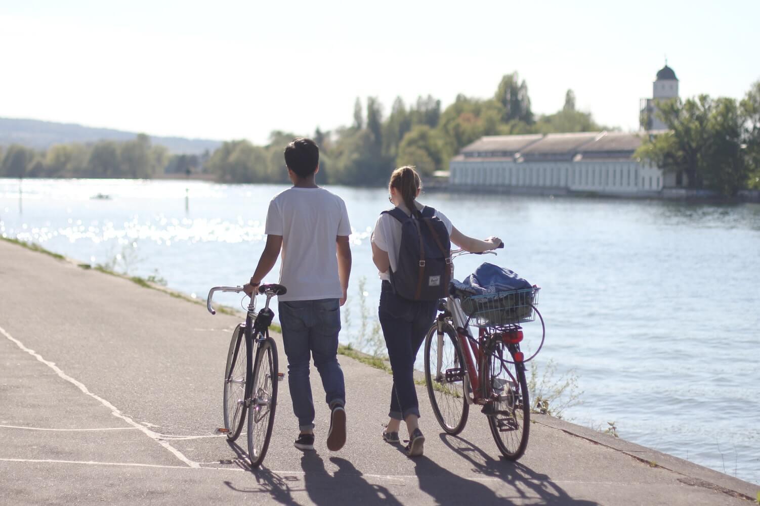 kerékpáros táska we love cycling