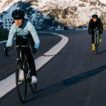 kerékpározás télen