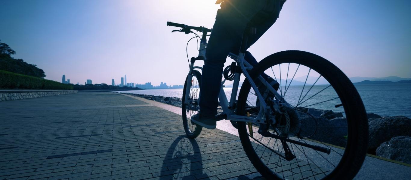 A kerékpározás segít a prosztatitisben fokhagyma prosztatagyulladásra