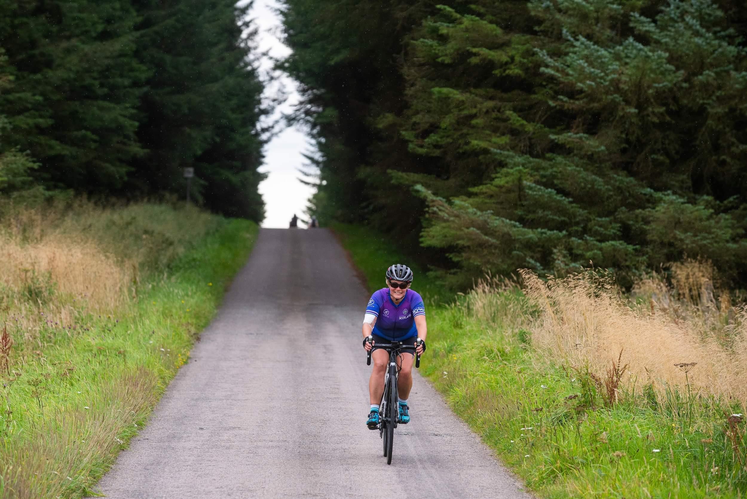 A kerékpározás segít a prosztatitisben