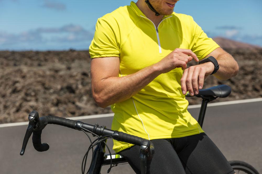egy kerékpár hogyan gyógyítja az ízületeket