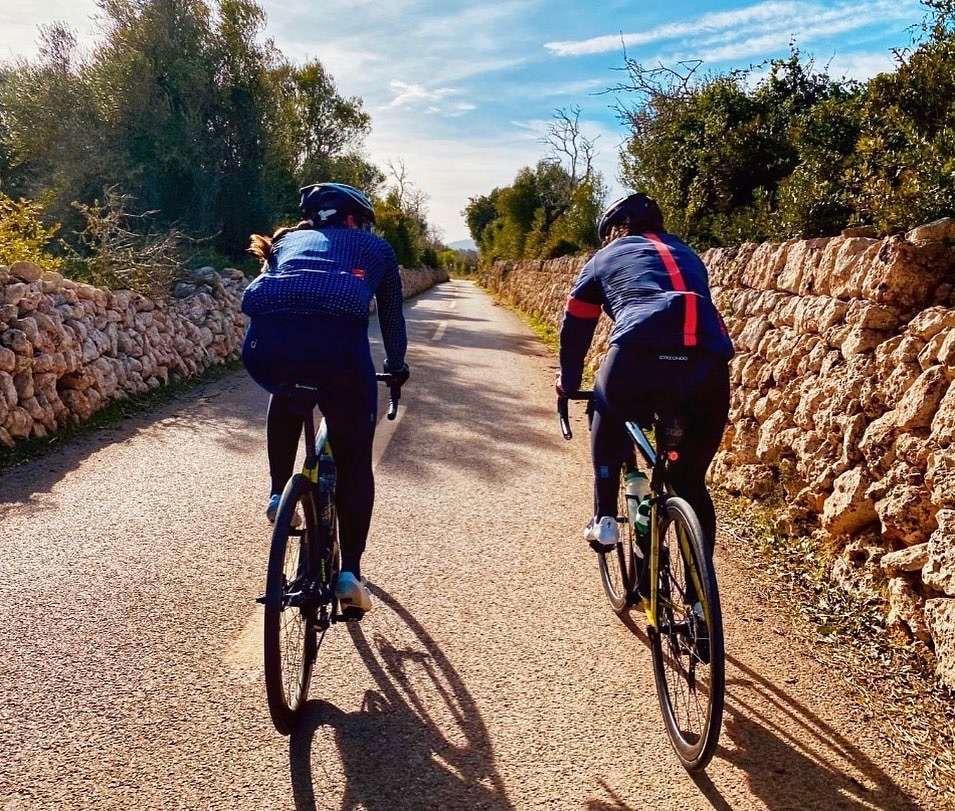 Cycling in Mallorca