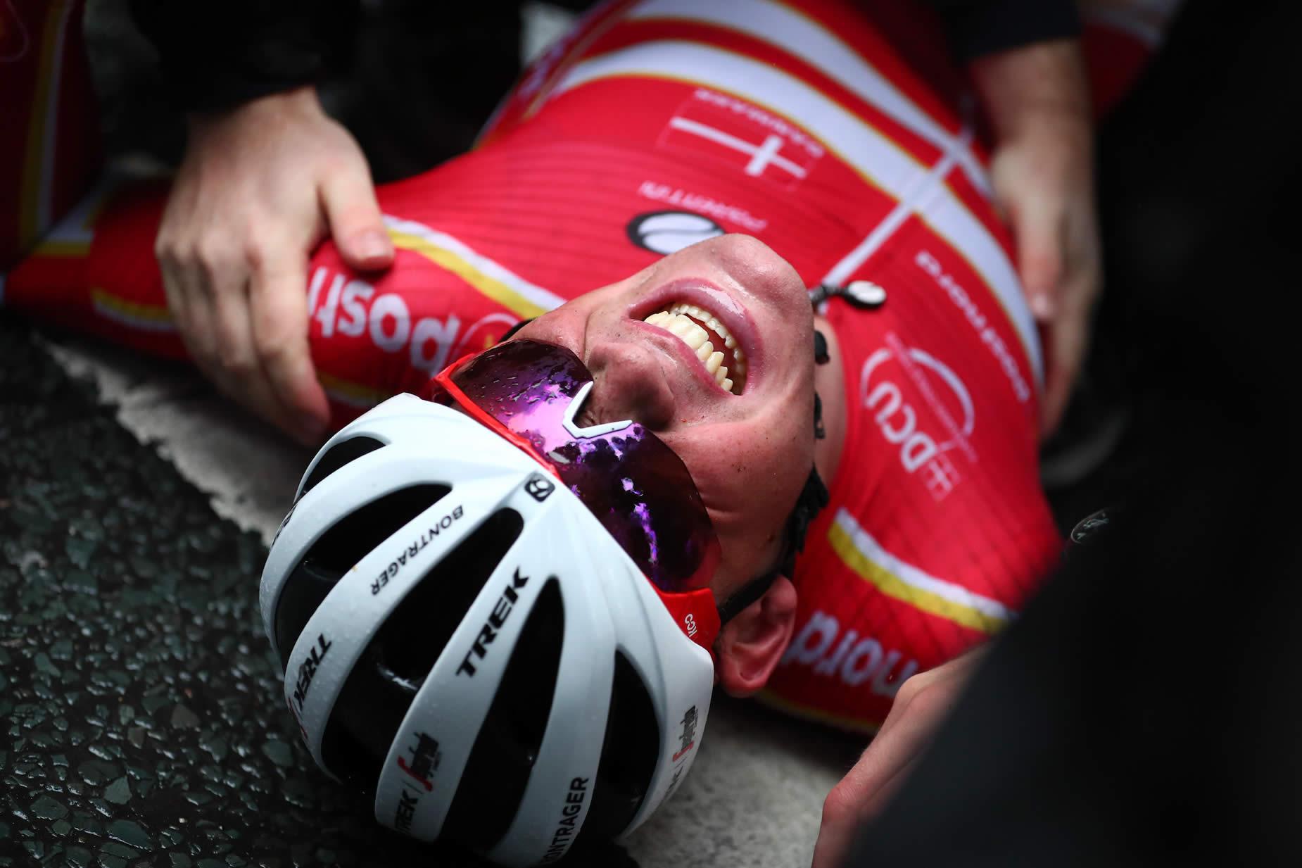 Cyklistika je vyčerpávající. Pokud úvodní tréninky přeženete, rozhodně tělu neuděláte dobrou službu.