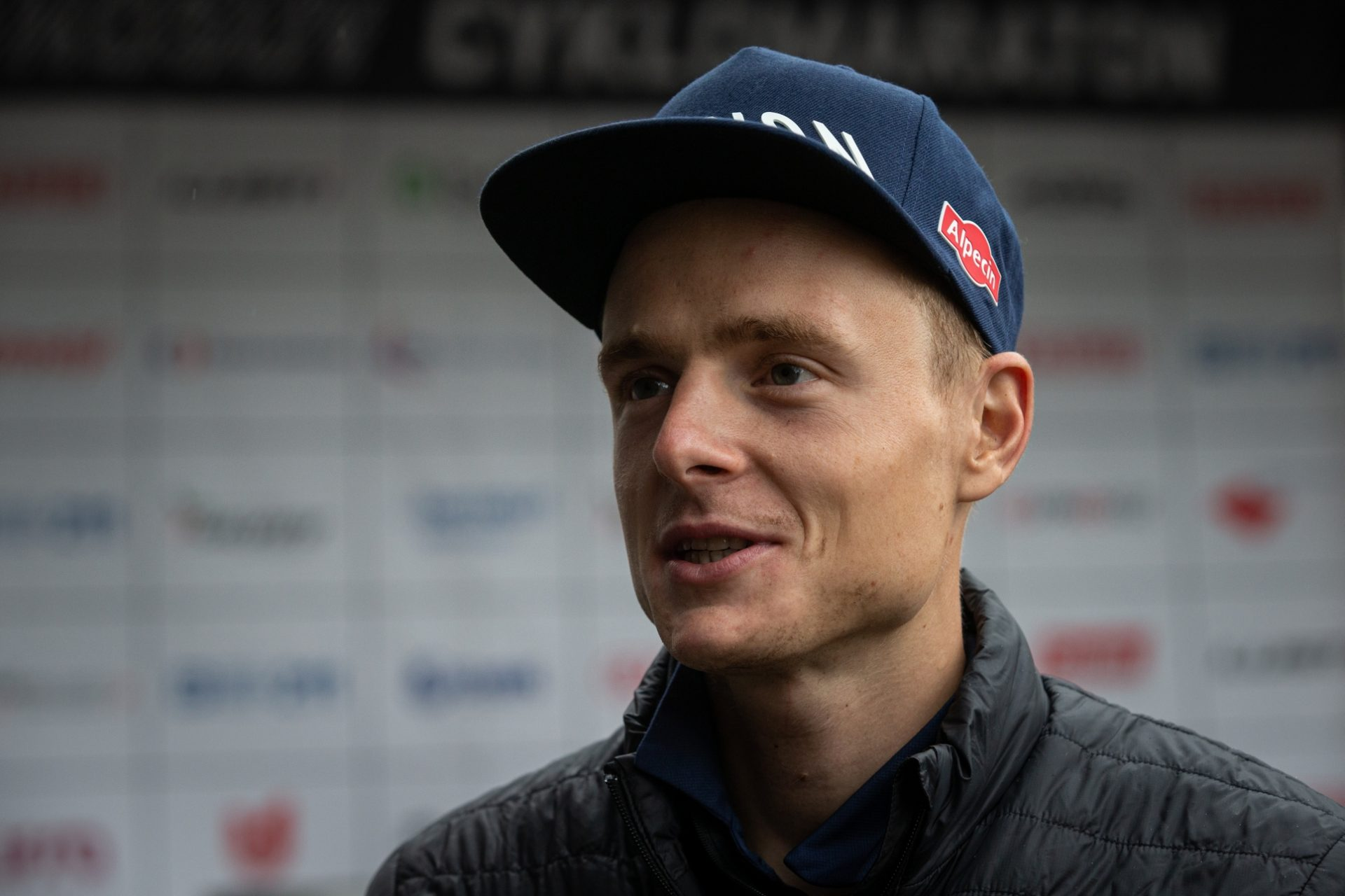 Petr Vakoč z týmu Alpecin-Fenix doufá, že sezona 2021 proběhne v normálním režimu. Foto: Michal Červený