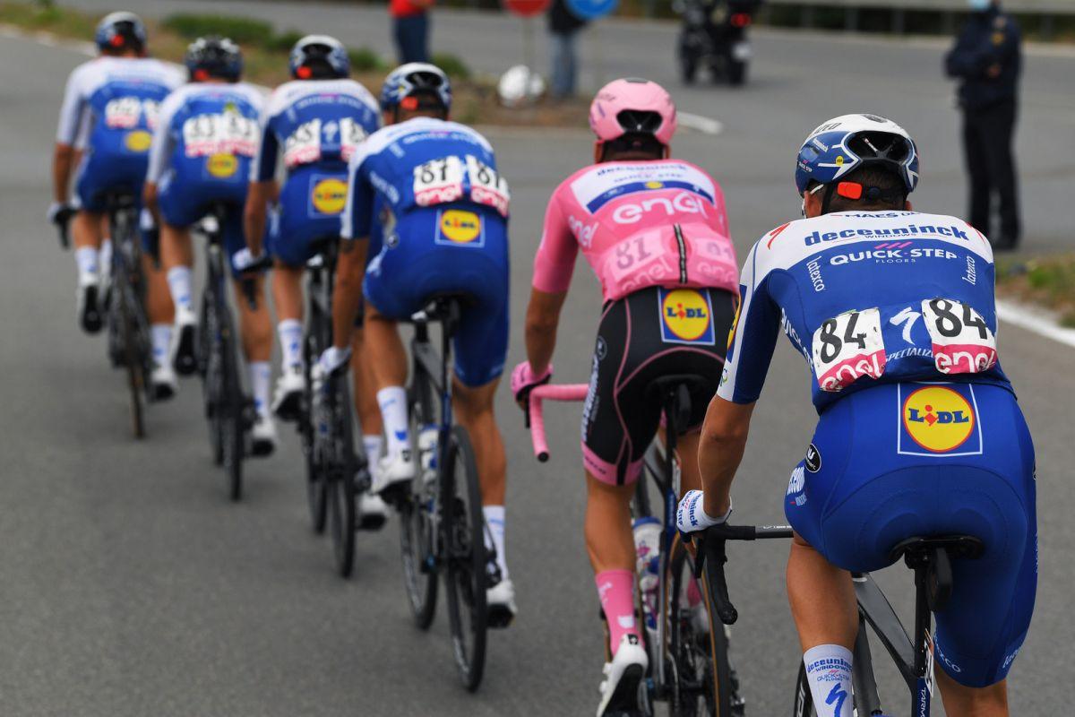 Tim De Waele/Getty Images/Deceuninck Quick Step