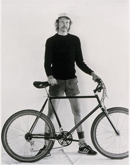 Gary Fisher, jeden z duchovních otců horské cyklistiky. Foto: piquenewsmagazine.com/Sterling Lorence