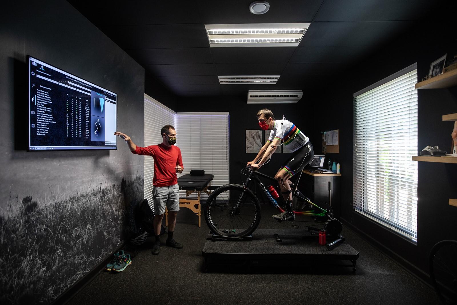 Bikeffiting je skvělý způsob, jak odstranit nejen zdravotní problémy.