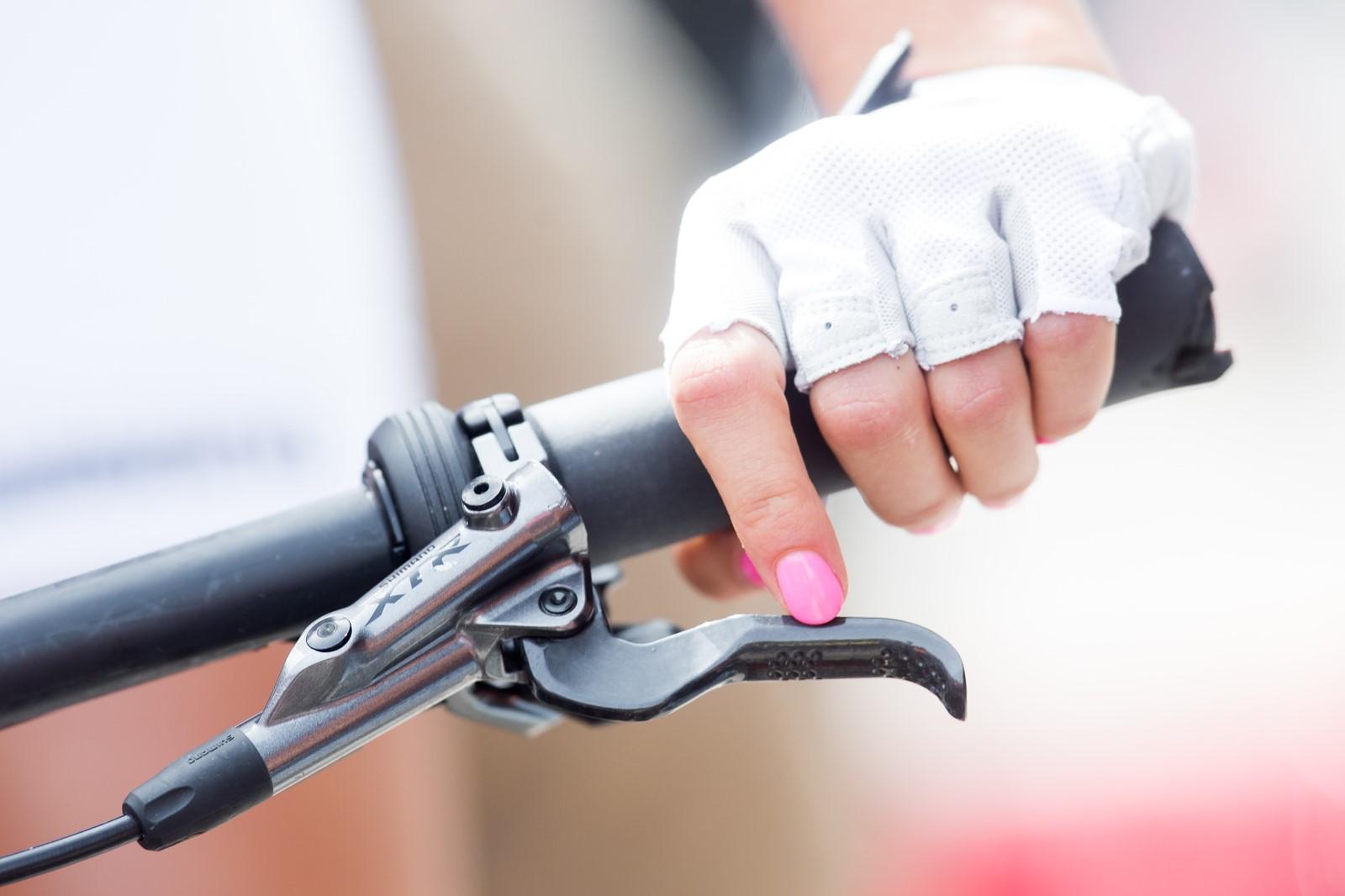 Pokud budete vyrážet mimo hlavní sezonu, krátké rukavice určitě nebudou vhodnou variantou. Foto: Michal Červený