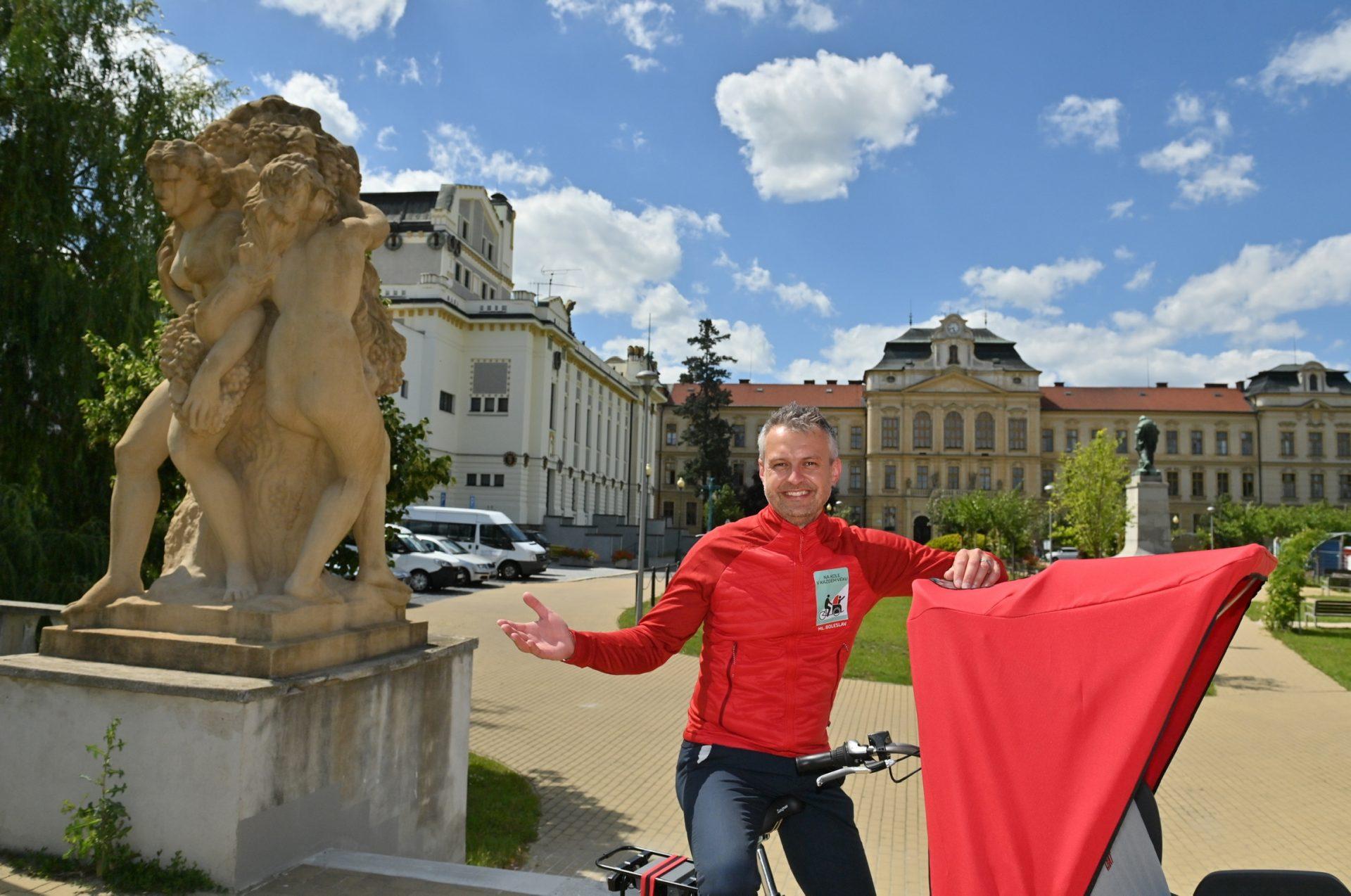 Roman Meliška. Foto: Zdeněk Sluka