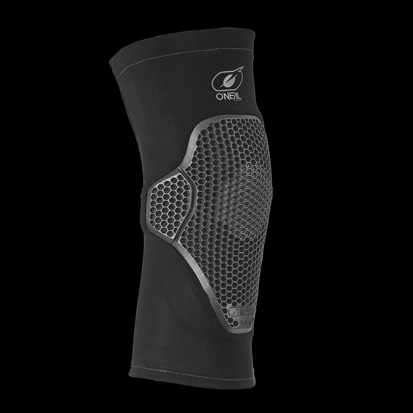 Lehká ochrana pro kolena. Jeden ze způsobů, jak eliminovat riziko zranění a odřenin při pádu.