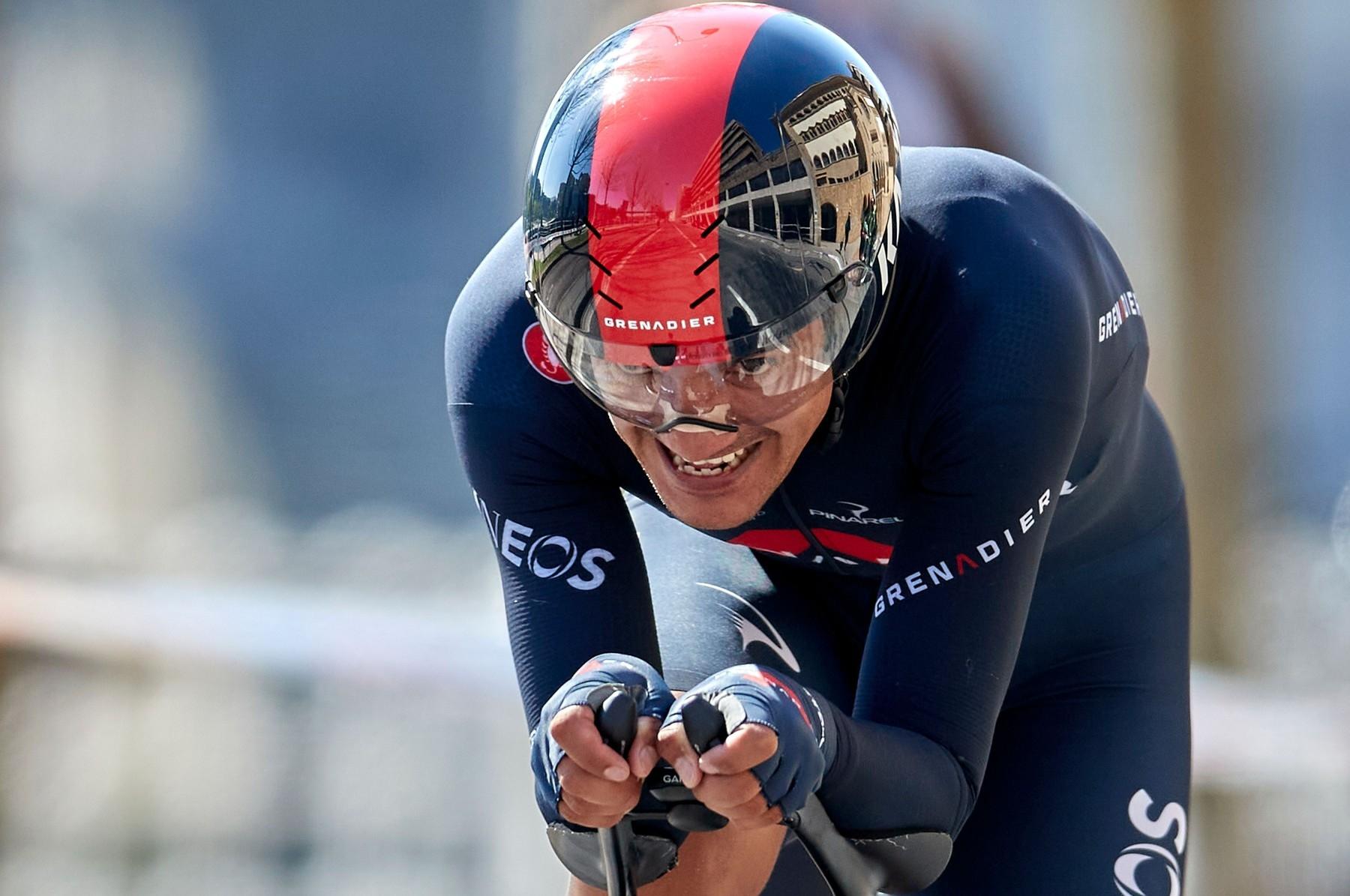 Richard Carapaz potvrdil před Tour de France fantastickou formu. Foto: profimedia