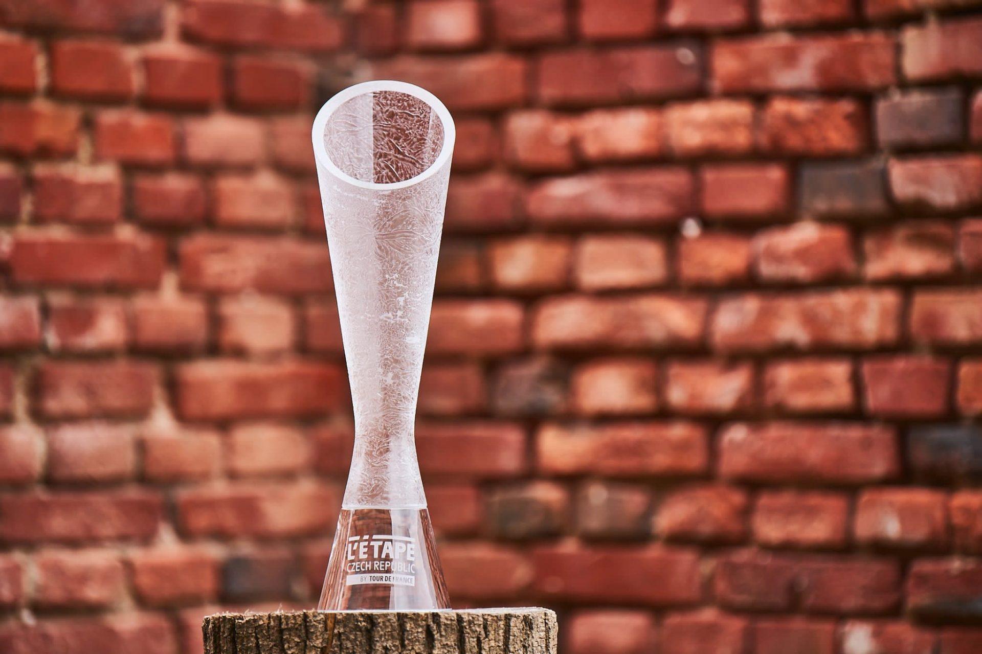 Trofej L´etape