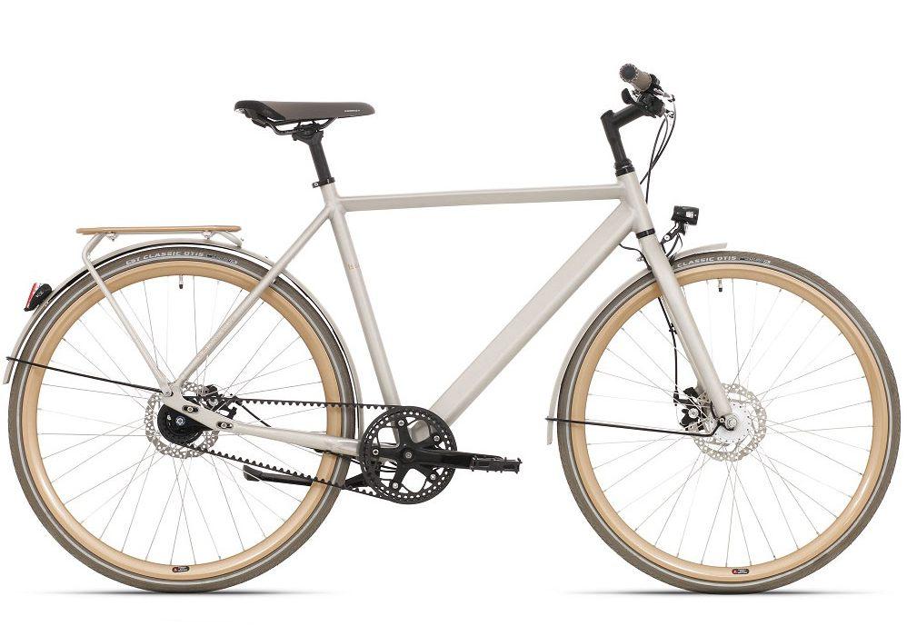 Frappe commuter bike