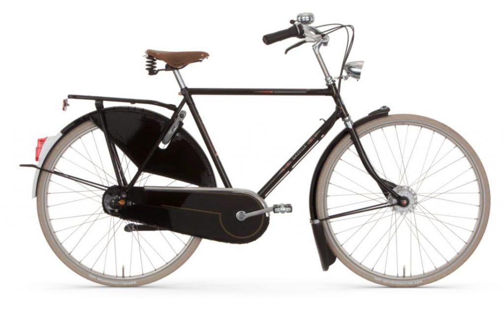 Gazelle commuter bike