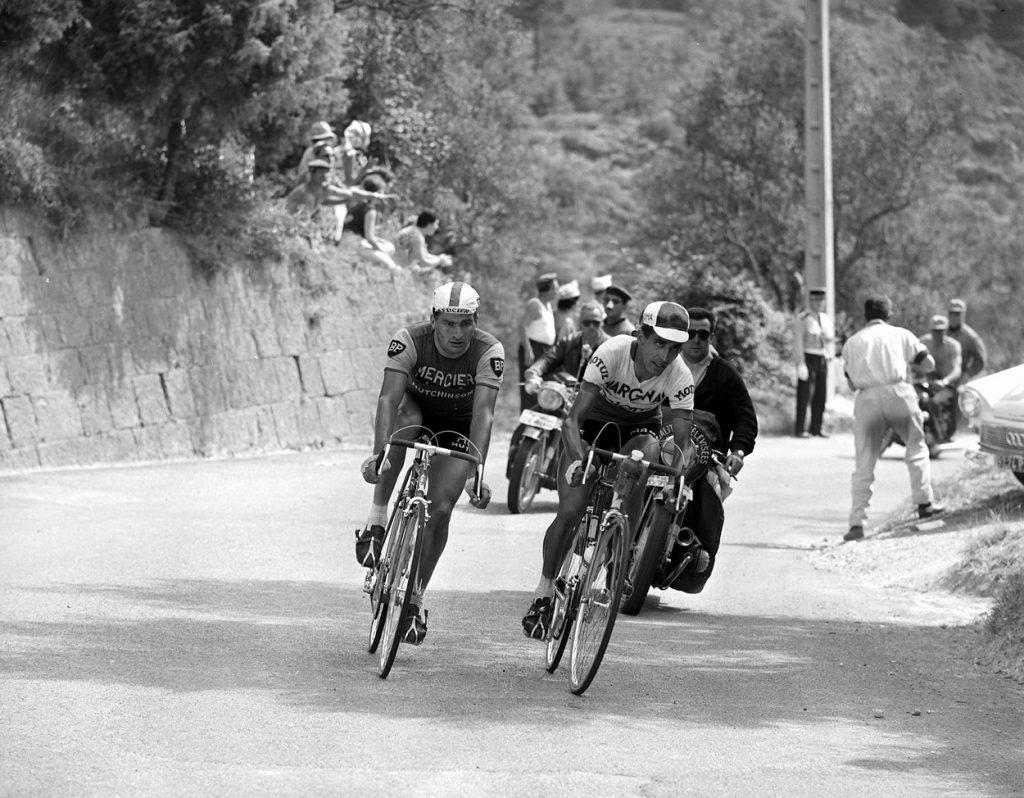 Raymond Poulidor