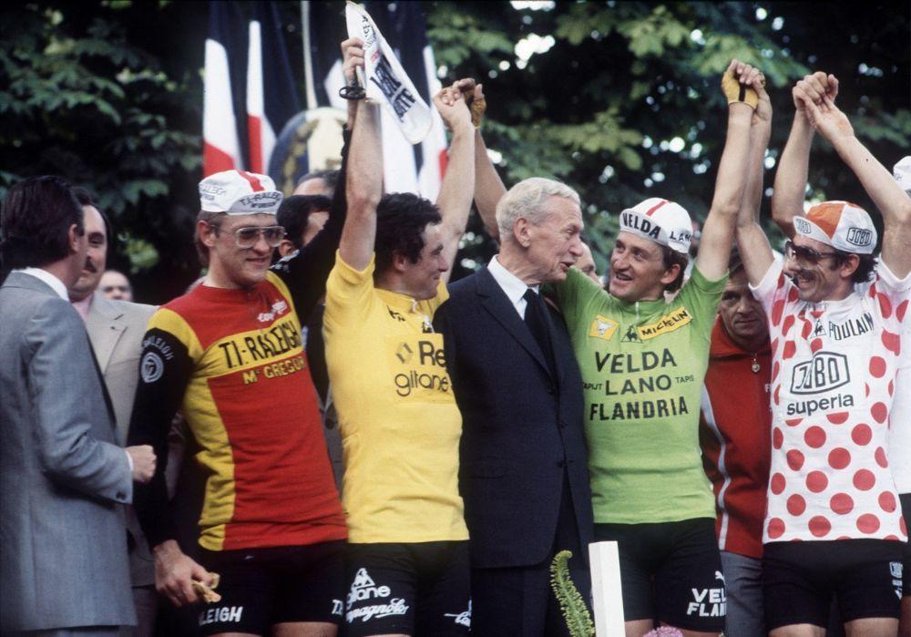 1978 Tour