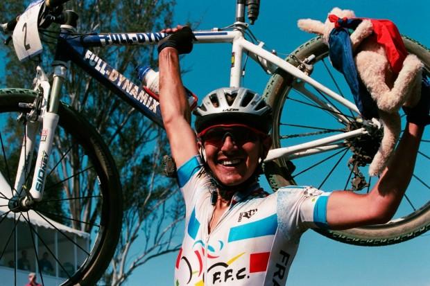 Mountain Bike - Miguel Martinez