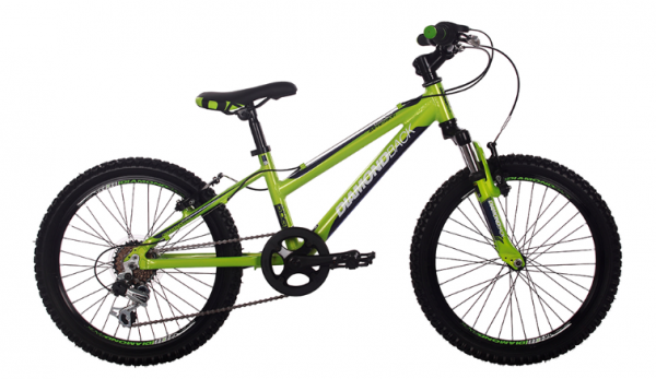 """And for the off-roaders, we desperately wish DiamondBack would send more of their youth road and MTB range to the UK. The quality and reliability of these stylish, reasonably priced children's bikes is outstanding and we highly recommend the DiamondBack Impression 20"""" at £235."""