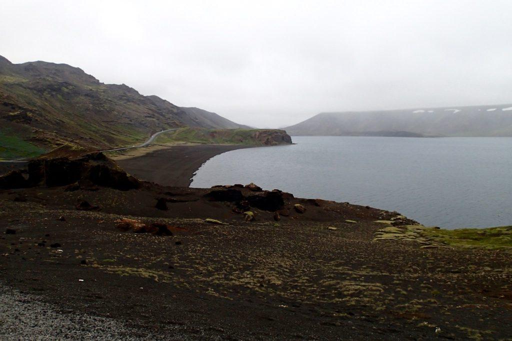 Last stop on Iceland