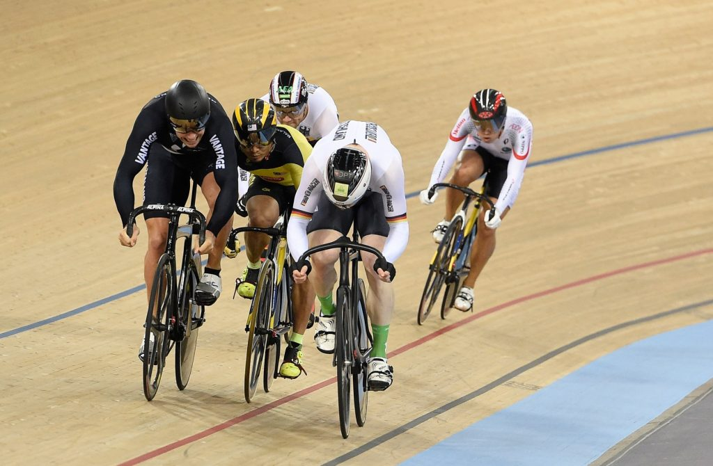 2106 UCI Track Cycling World Cup