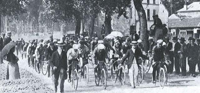 1903 Tour de France (2)