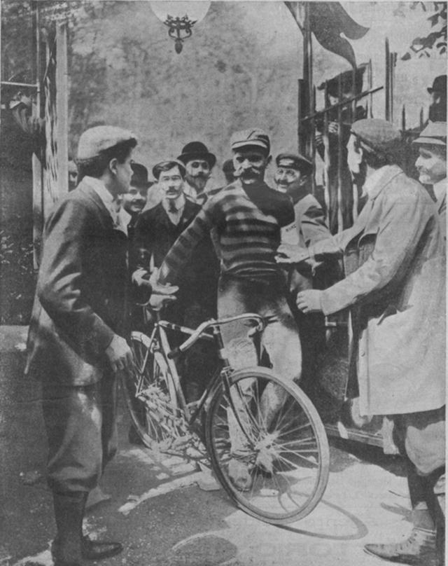 1903 Tour de France (4)