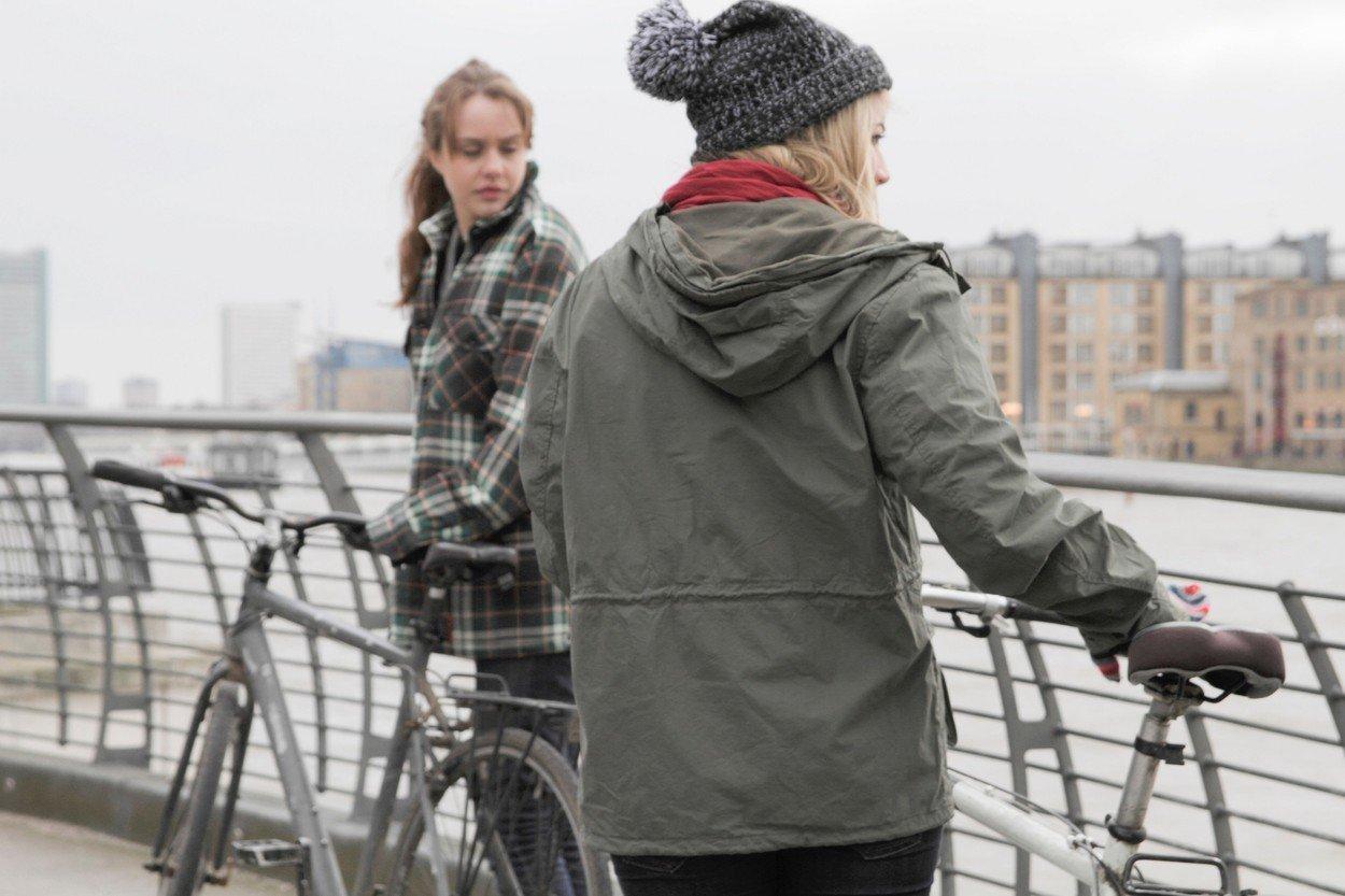 miért bringázik egyre több nő a városokban?