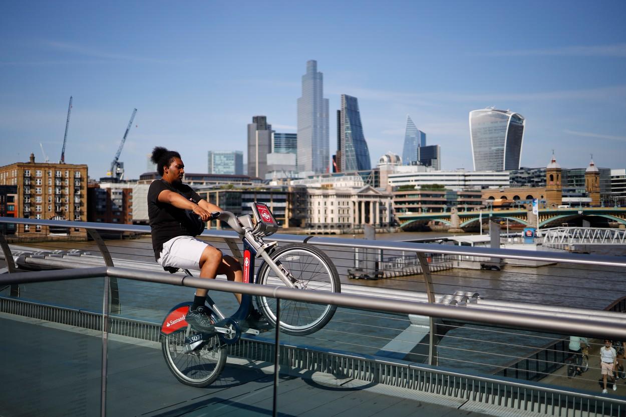 London Cycling