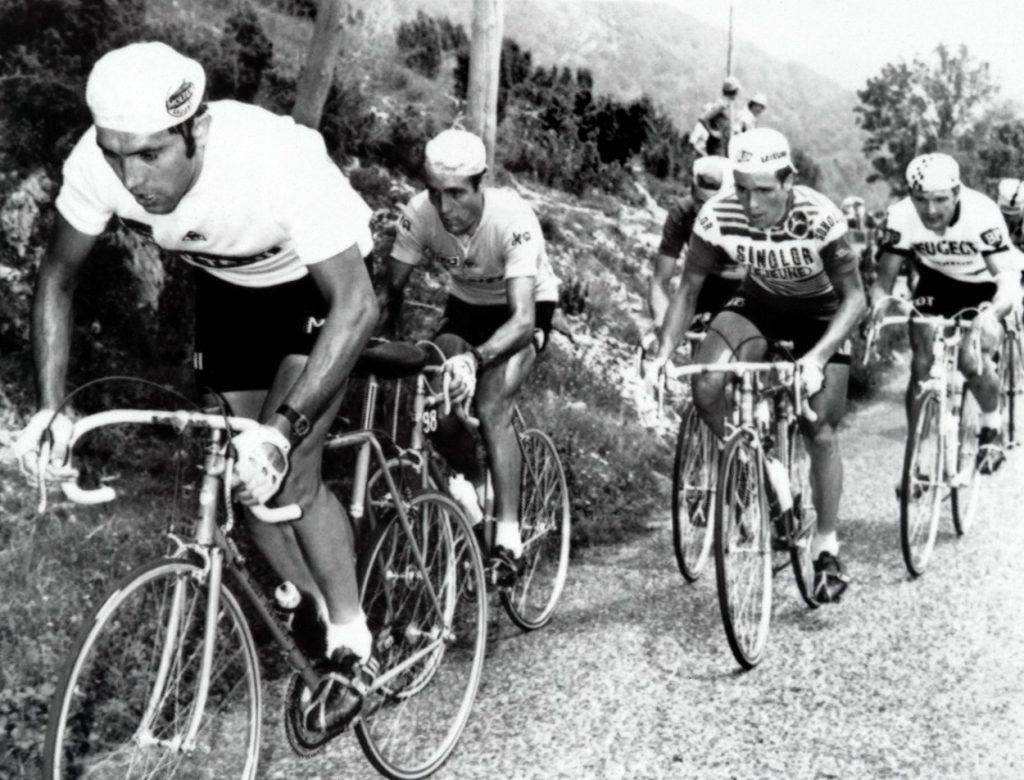 1971 Tour