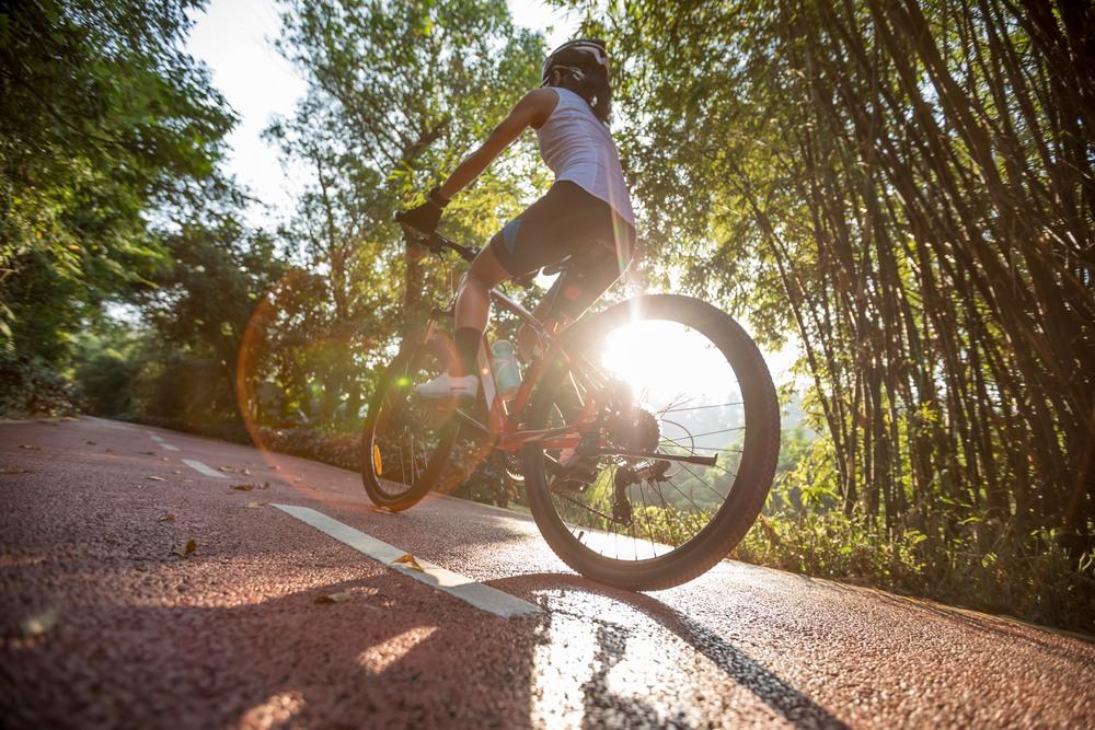 Cycling short-term goals