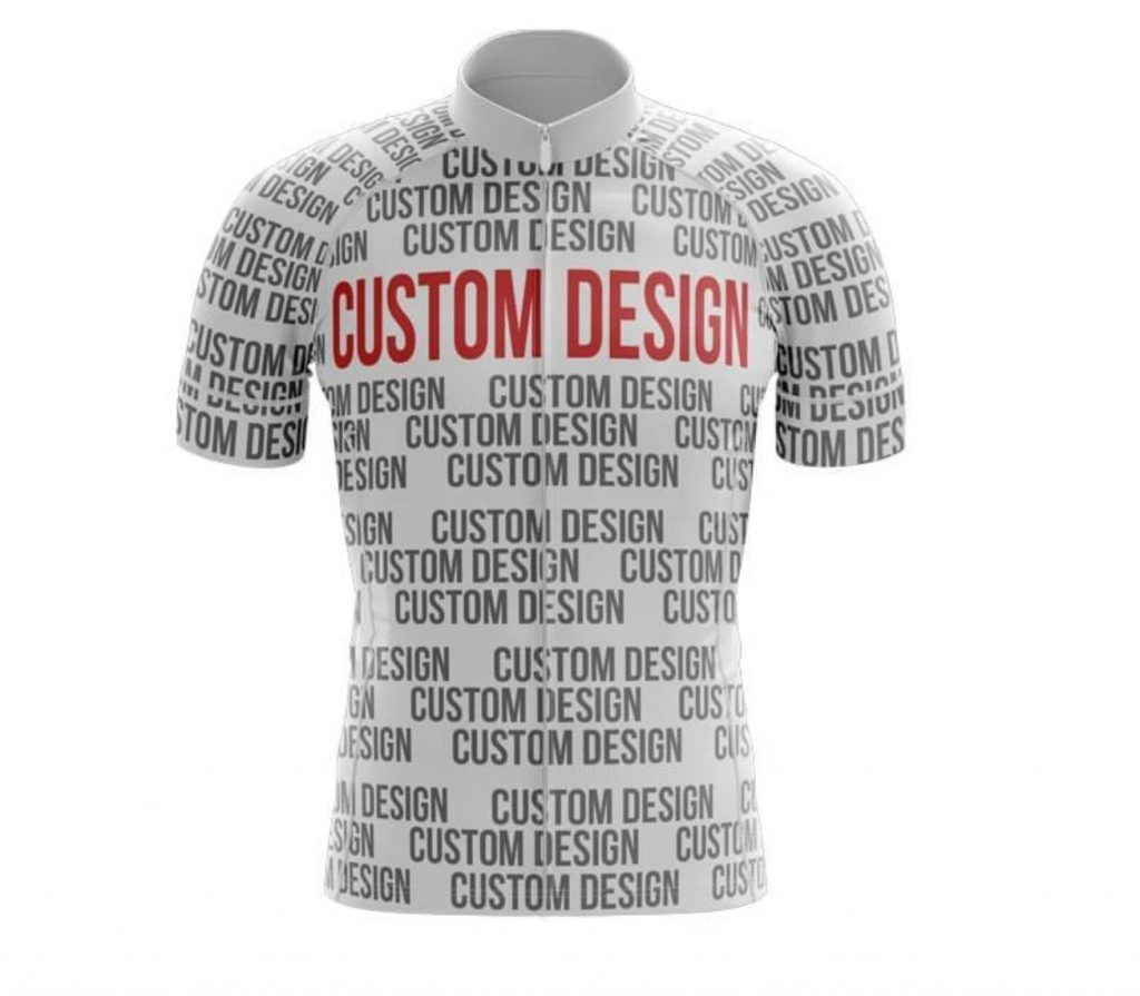 Custom Design Clothing