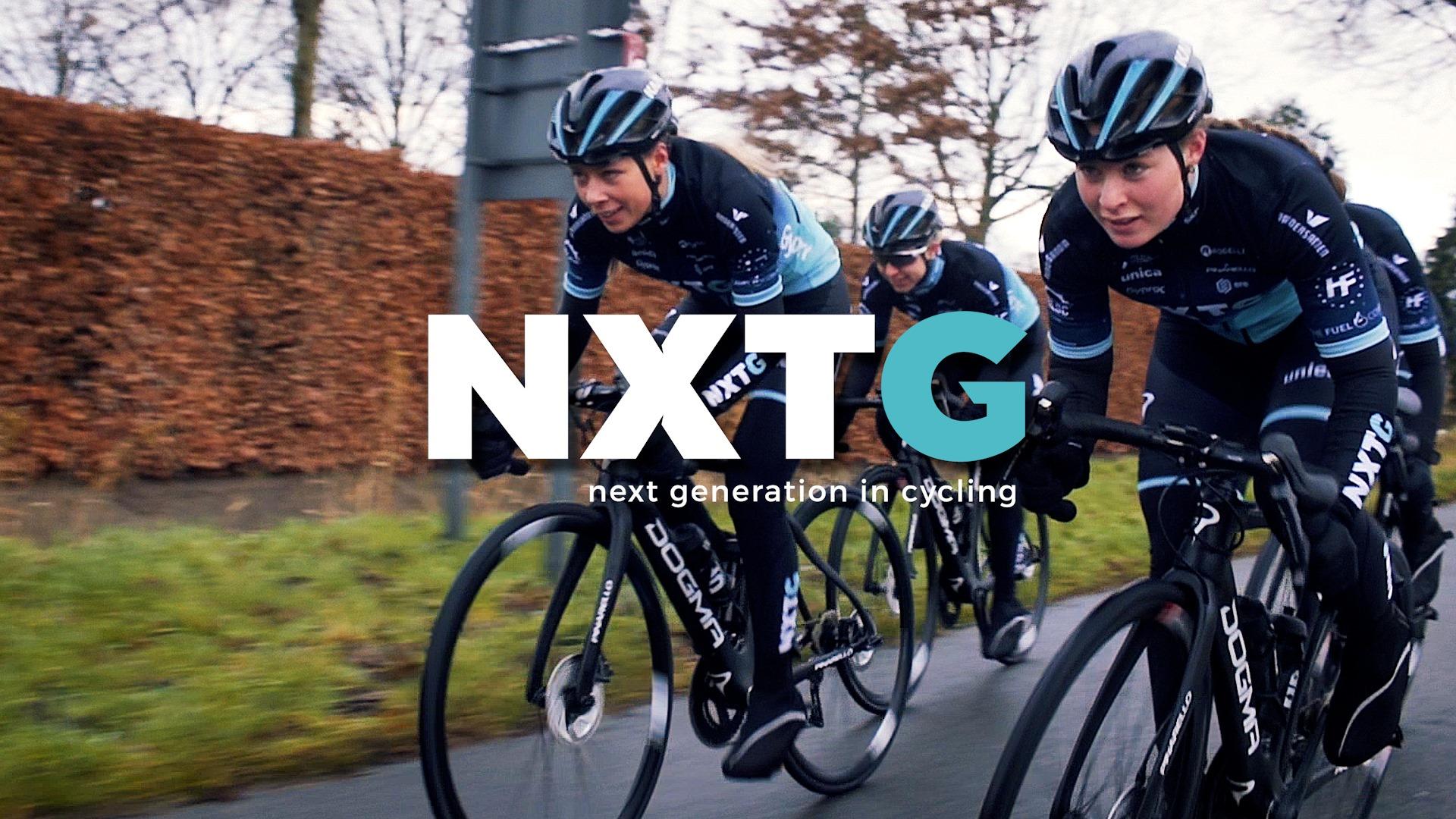 Women's cycling - NTXG Racing