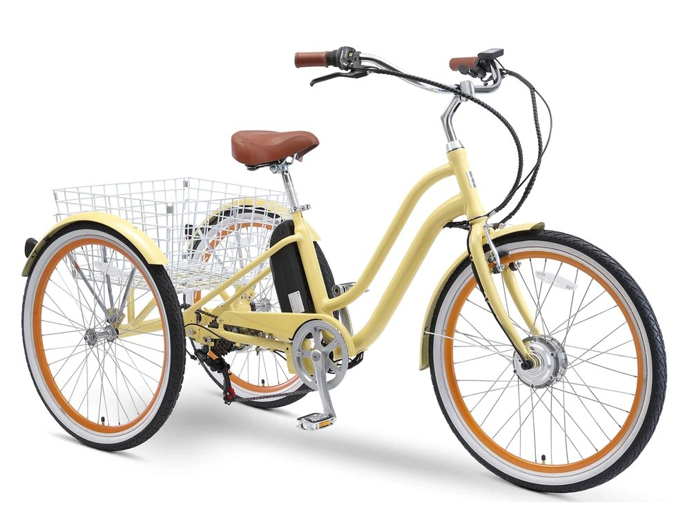 sixthreezero tricycle