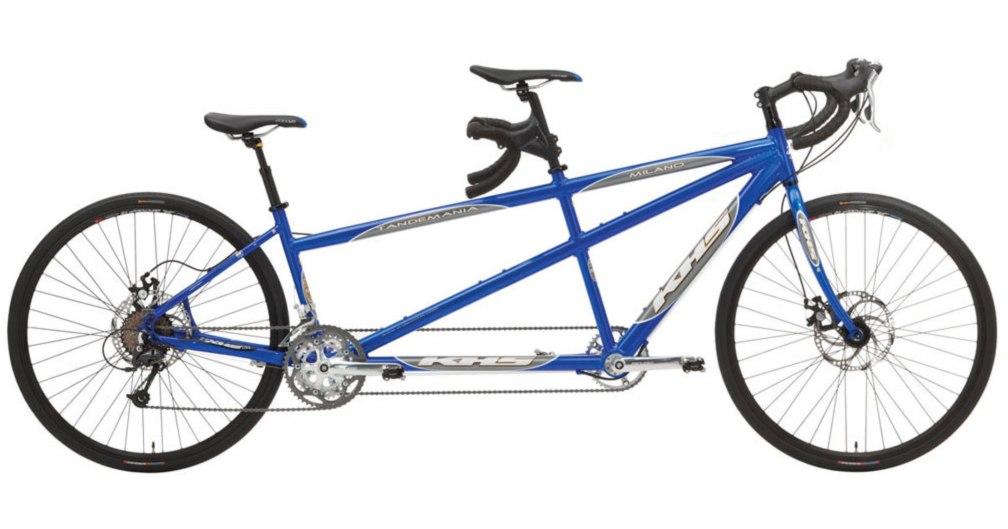 KHS Milano Tandem Bike