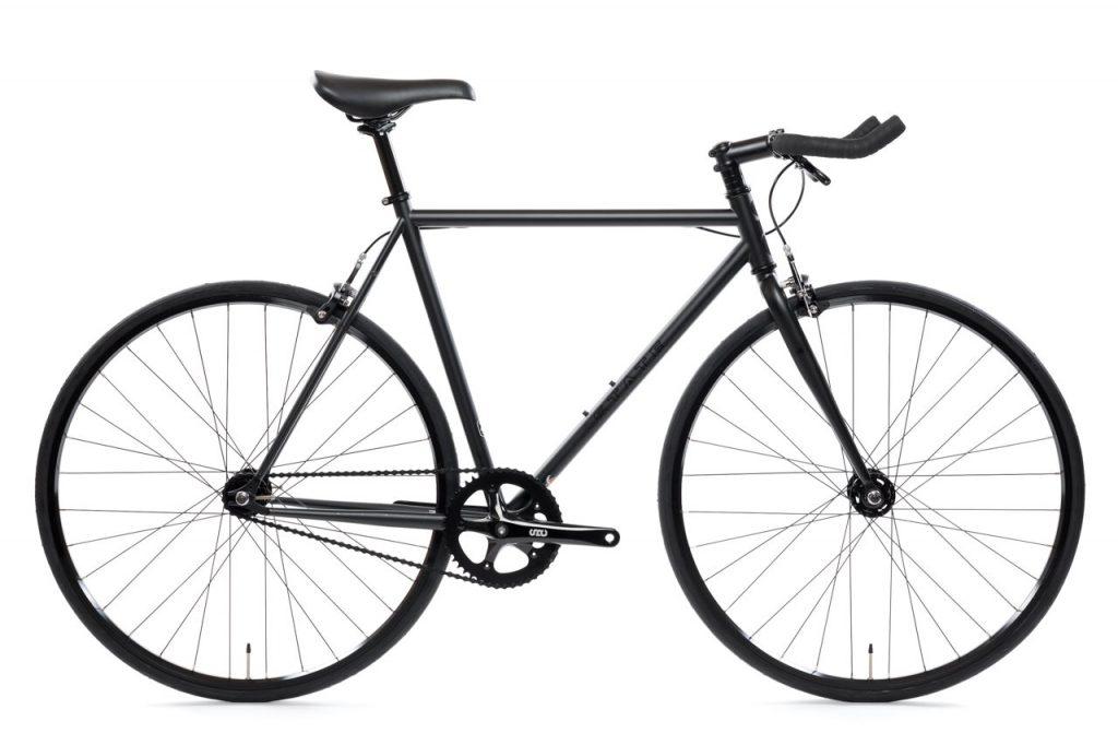 State city bike
