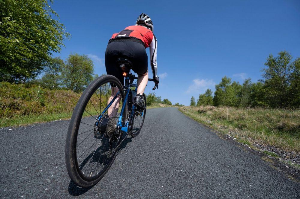 Cyclist training