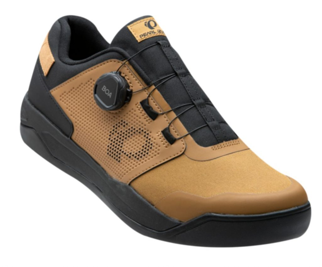Pearl Izumi X-Alp MTB shoes