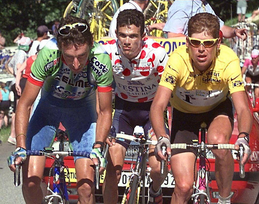 1997 Tour