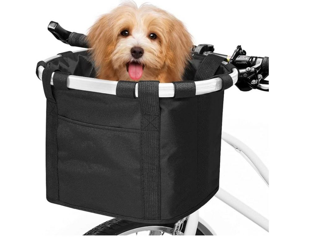 ANZOME Pet Carrier
