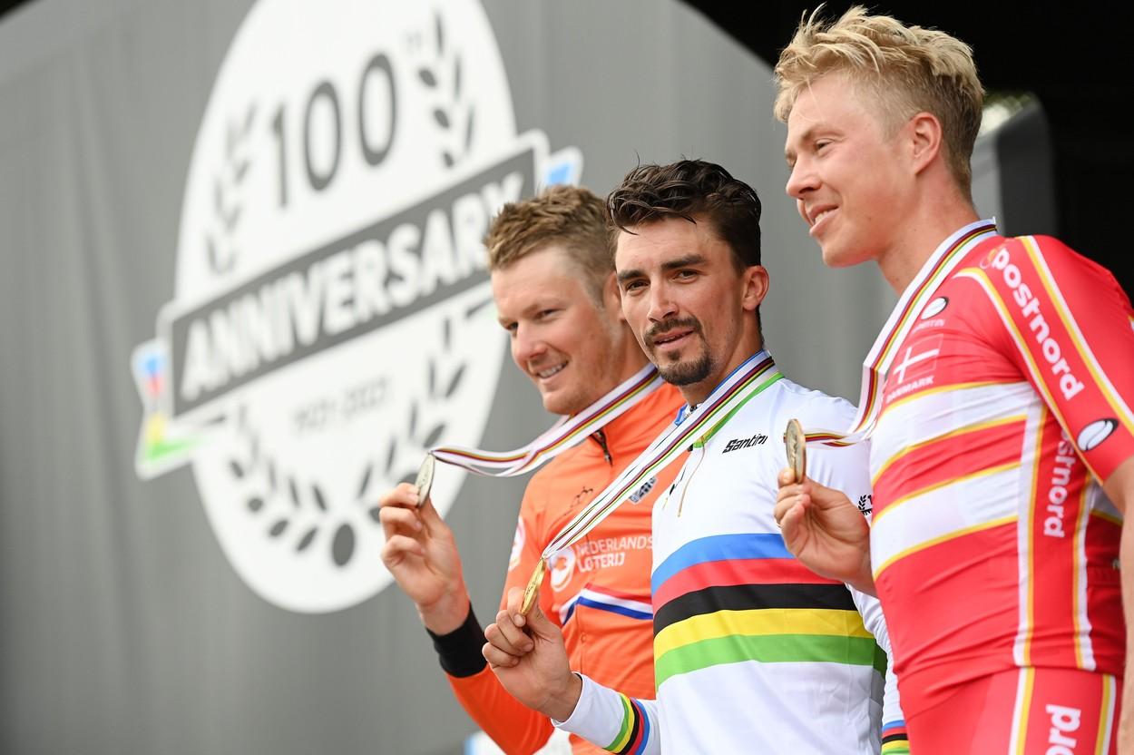 UCI 2021 Road World Championships