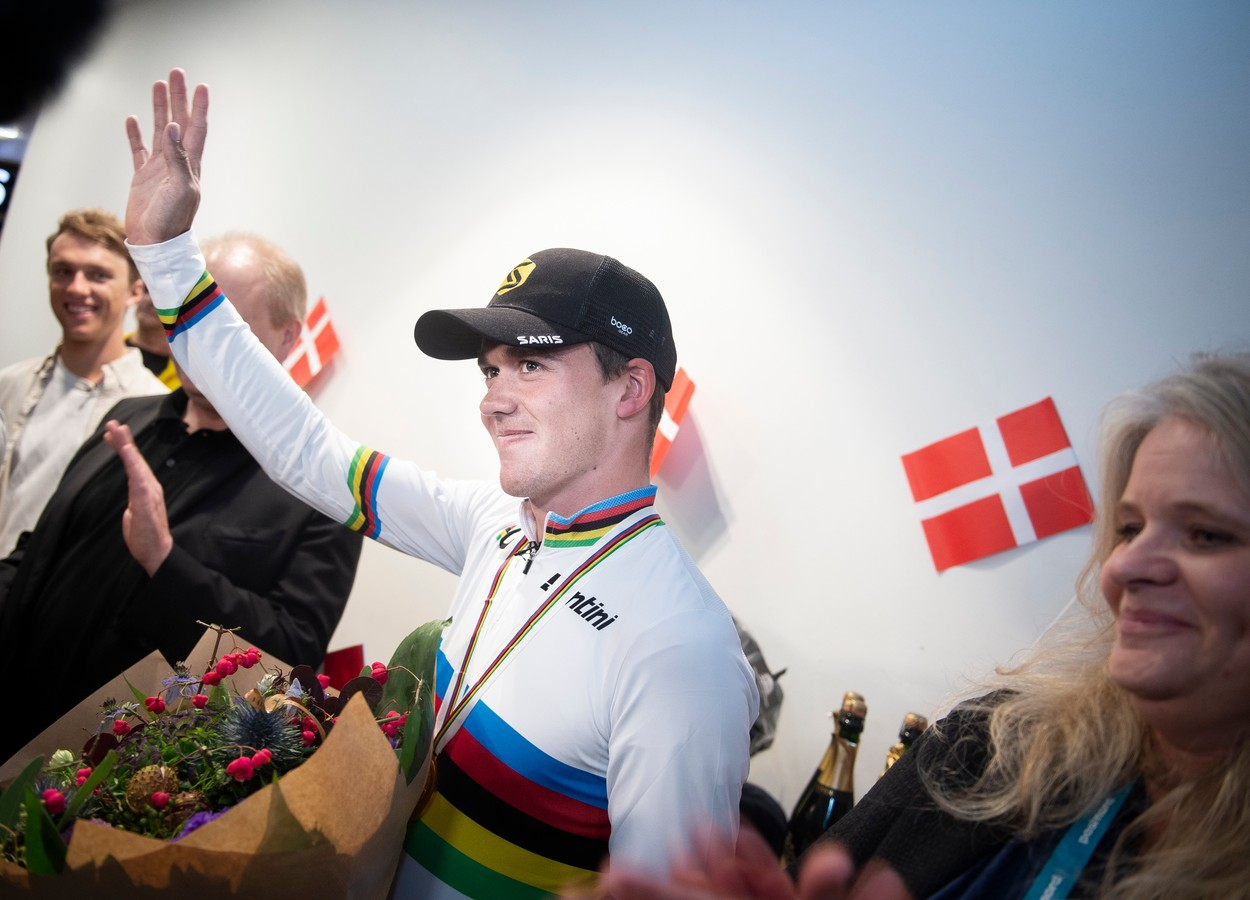 Mads Pedersen