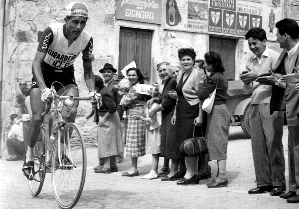 Federico Martin 1956.