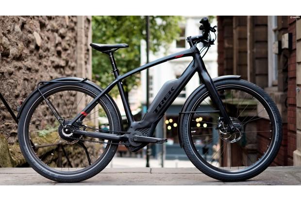 Trek E-Bike