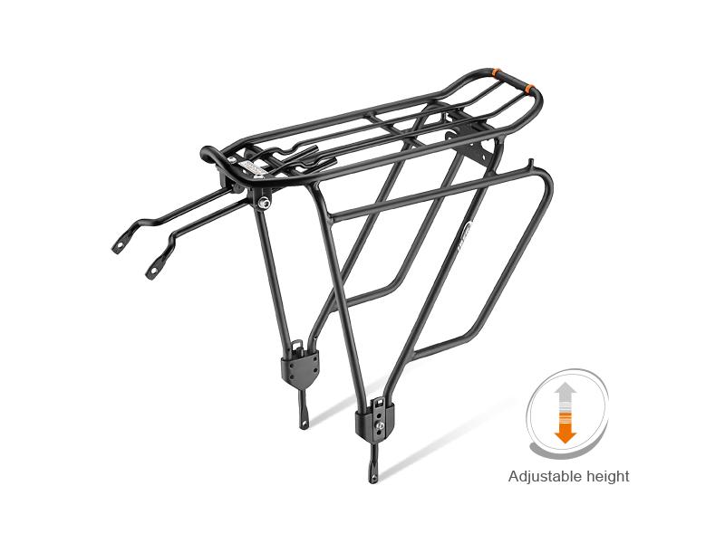 Ibera bike rack