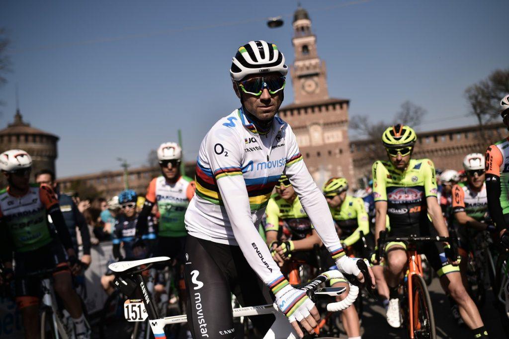 Alejandro Valverde vo veku 41 rokov