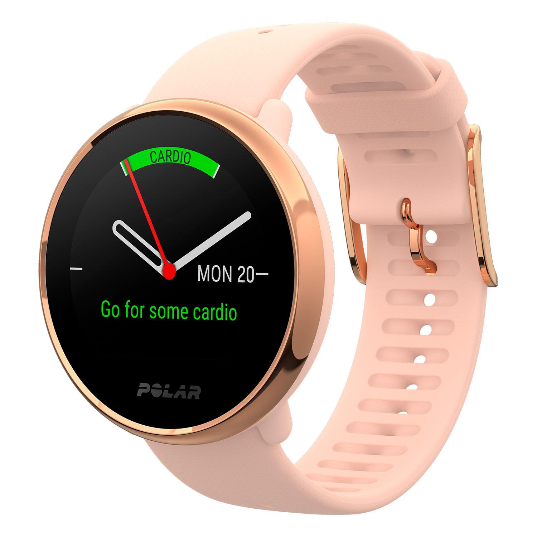 Polar Ignite smartwatch